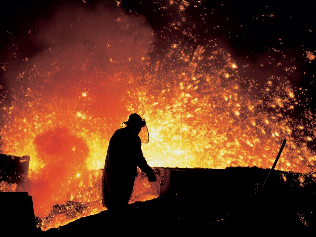 [Jose Manuel Mustafa] Why is Steel so Important?