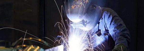 Jose Manuel Mustafa - Steelworks